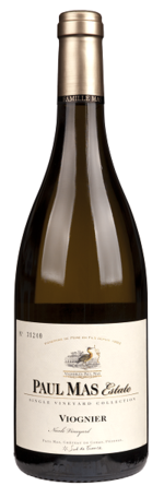 Paul Mas, Estate Viognier 2018