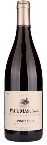 Paul Mas, Estate Pinot Noir Reserve 2017