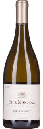 Paul Mas, Estate Chardonnay 2018