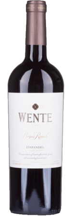 Wente, Beyer Ranch, Zinfandel 2014