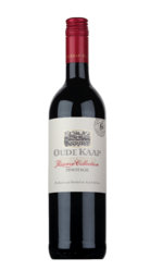 Oude Kaap Pinotage Reserve 2016