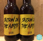 Saison in the Abyss, Bliksem