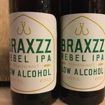 Rebel Ipa, Braxzz