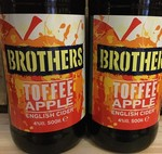 Toffee Apple Cider, Brothers