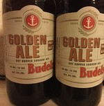 Golden Ale, Budels