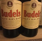 Budels Malty Dark 0%