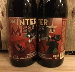 Winter Mess, de La Senne