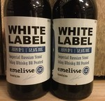 White Label No. 1, Emelisse