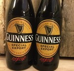 Special Export, Guinness