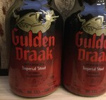Gulden Draak Imperial Stout