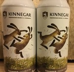 Thumper, Kinnegar Brewing