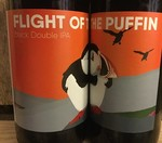 Flight of the Puffin, Lux Brewery