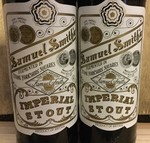 Imperial Stout, Samuel Smith