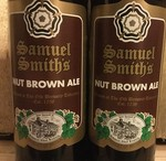 Nut Brown Ale, Samuel Smith