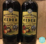 Organic Cider, Samuel Smith