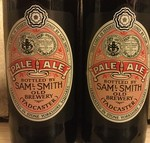 Organic Pale Ale, Samuel Smith