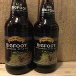 Bigfoot, Sierra Nevada