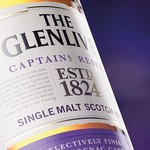 Captains Reserve, The Glenlivet