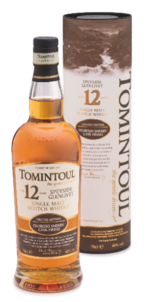 Tomintoul 12 Years Oloroso Cask Finish