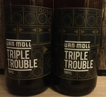 Triple Trouble, Van Moll