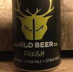 Fresh, The Wild Beer Co.