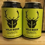 Quantic, Wild Beer Co.