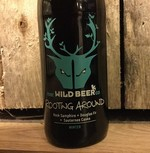 Rooting Around Winter, Wild Beer Co.