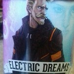 Electric Dreams, YellowBelly