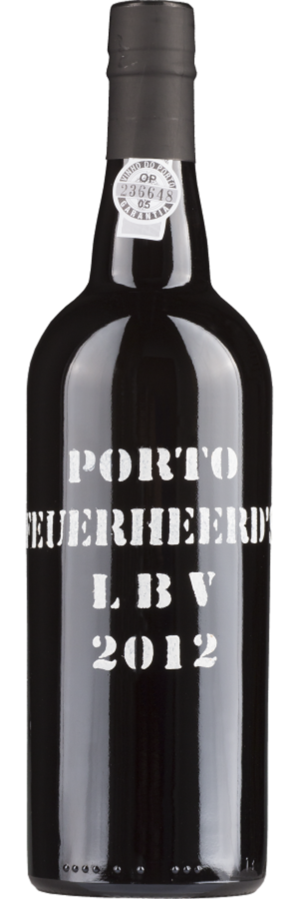 Feuerheerds LBV Port