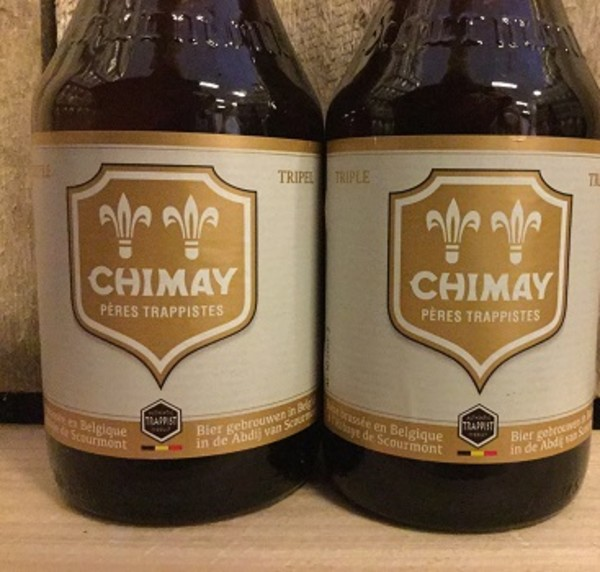 Chimay Wit