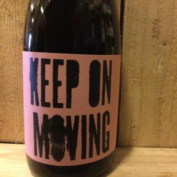 Keep On Moving, Cyclic Farm