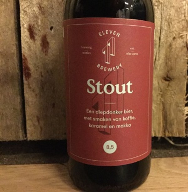 Elevenbrewery Stout