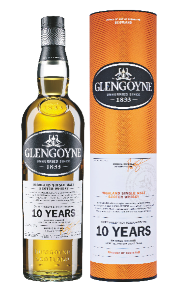 Glengoyne 10Y Single Malt