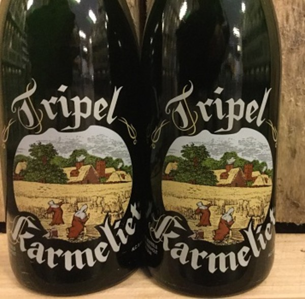 Karmeliet Tripel, Brouwerij Bosteels