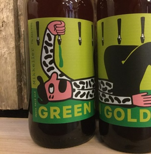 Green Gold, Mikkeller