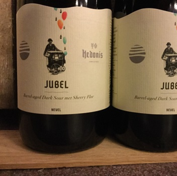 Jubel, Nevel/Hedonis