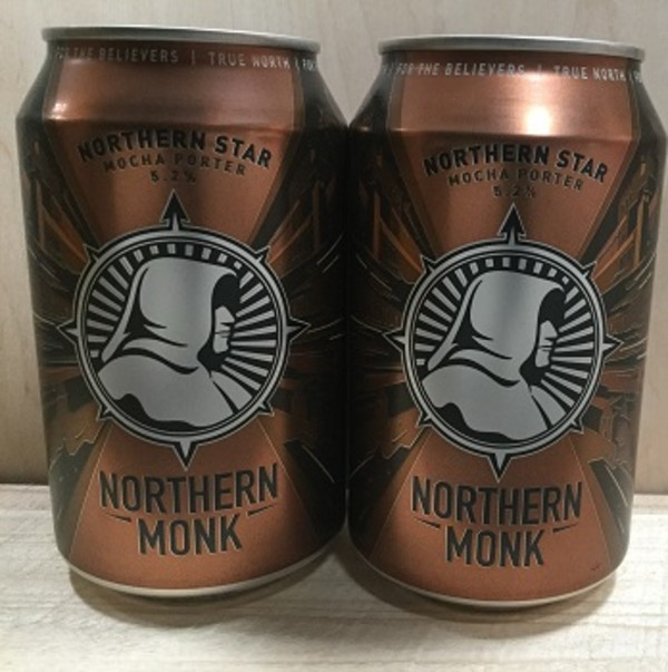 Northern Star, Northern Monk
