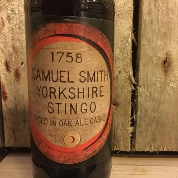 Yorkshire Stingo, Samuel Smith