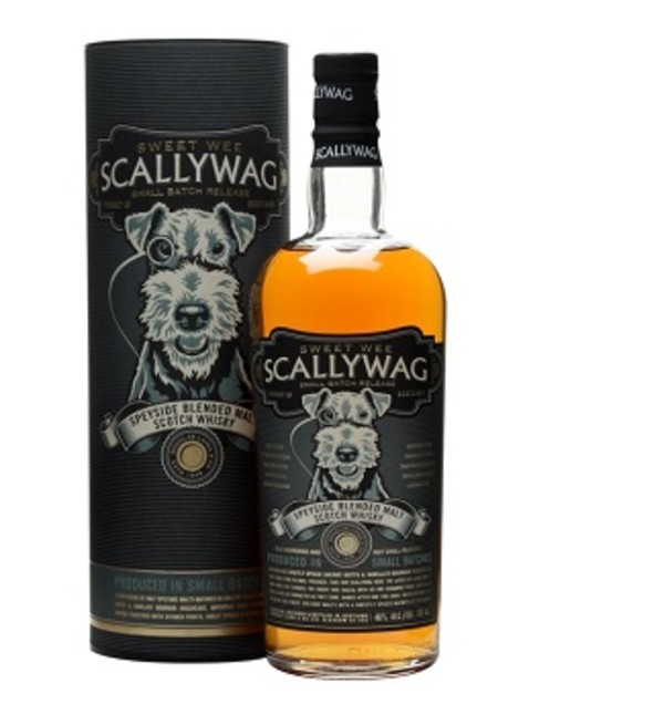 Scallywag Speyside Malt