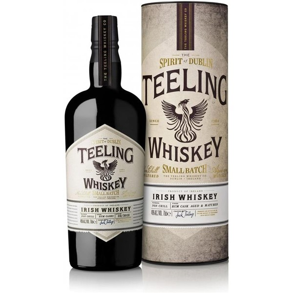 Teeling Premium Blend Small Batch
