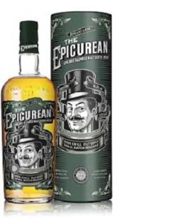 The Epicurean Lowland Malt