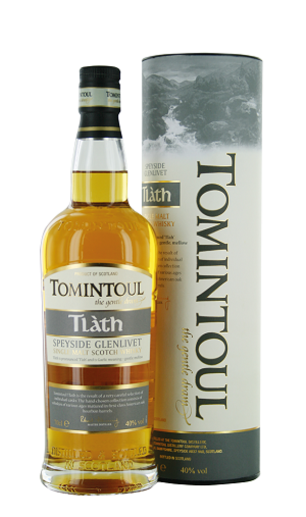 Tomintoul Tiàth Speyside