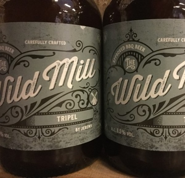 Wild Mill Tripel, The Wild Mill